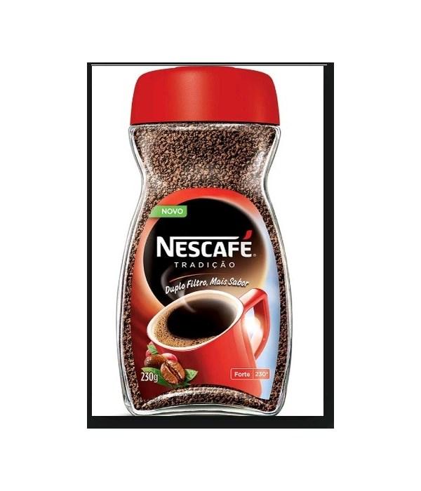 NESCAFE® COFFEE 230GR/12 ORIGINAL