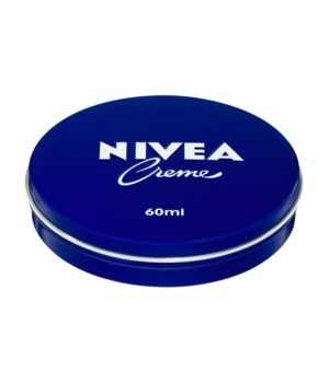 NIVEA® CREME 60ml- BLUE TIN - 240/CS