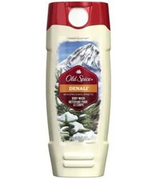 OLD SPICE® BODY WASH 16oz- DENALI -6/CS