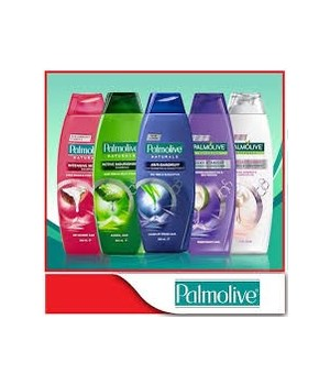 PALMOLIVE® SHAMPOO 350ml- NEW SOFTLY-LISS- 12/CS