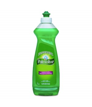 PALMOLIVE® DWL 12.6 OZ (372ml)- ORIGINAL - 20/CS (46413)