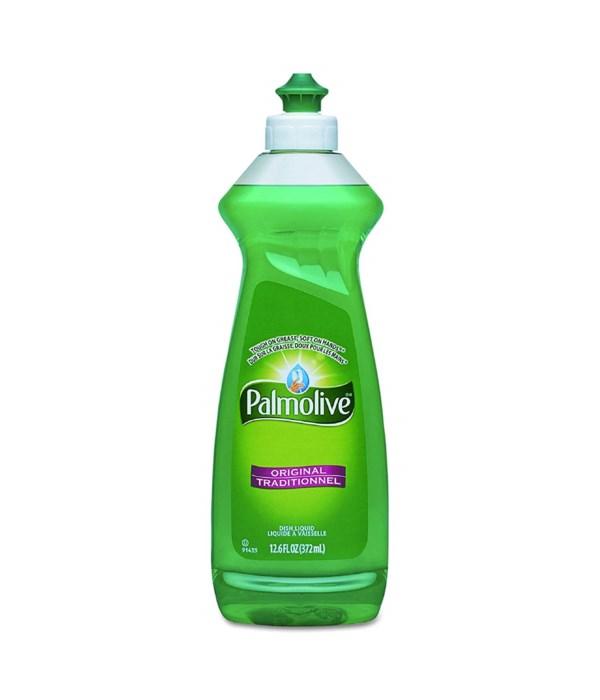 PALMOLIVE® DWL 12.6 OZ (372ml)- ORIGINAL - 20/CS (46413)