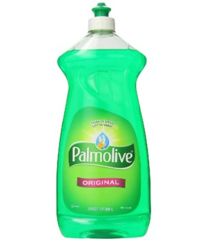 PALMOLIVE® DWL 28 OZ - ORIGINAL - 9/CS (46303)