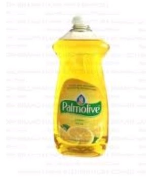 PALMOLIVE® DWL 28 OZ - LEMON - 9/CS