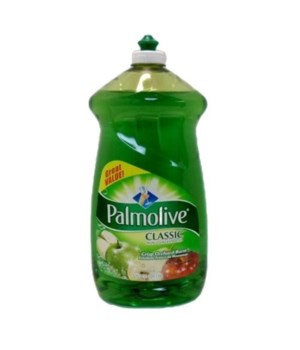 PALMOLIVE® DWL 52 OZ - CRISP ORCHARD BURST (APPLE PEAR) - 6/CS (46792)