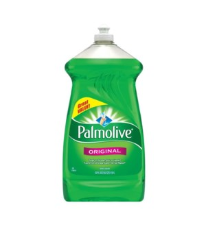 PALMOLIVE® DWL 52 OZ - ORIGINAL - 6/CS (46791)