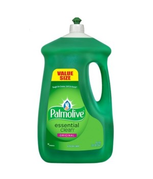 PALMOLIVE® DWL 90 OZ - ORIGINAL - 4/CS (46157)