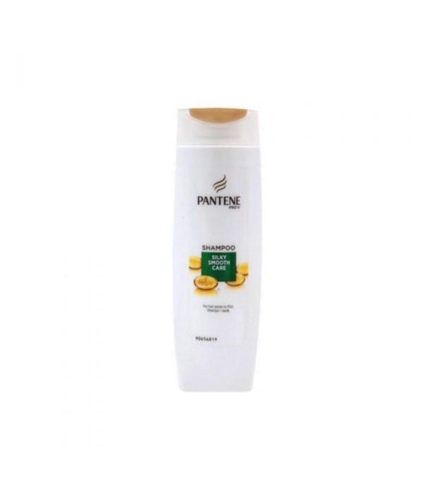 PANTENE® SHAMPOO 170ml- PRO V- SILKY SMOOTH CARE- 24/CS