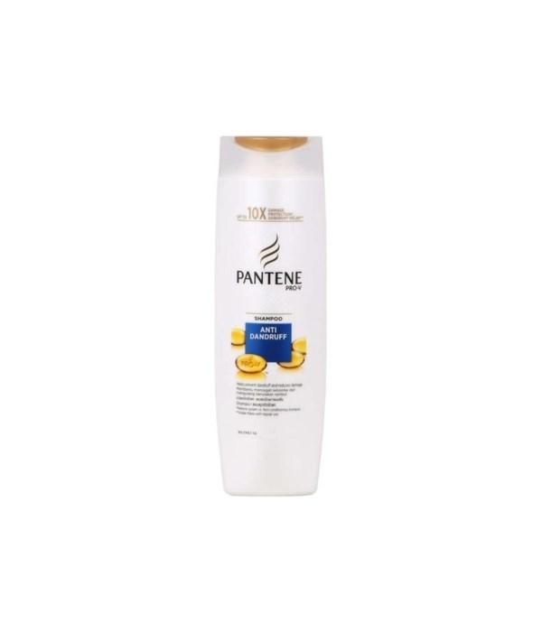 PANTENE® SHAMPOO 340ml- PRO V- ANTI DANDRUFF- 12/CS