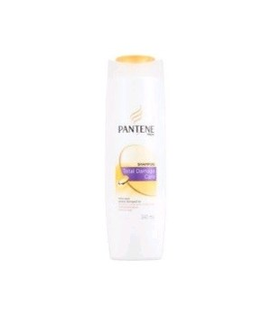 PANTENE® SHAMPOO 340ml- PRO V- TOTAL DAMAGE CARE- 12/CS