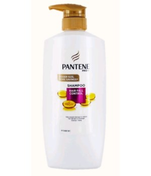 PANTENE® SHAMPOO 750ml- PRO V HAIR FALL CONTROL- 6/CS
