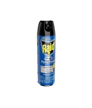 RAID® FLYING INSECT KILLER- 12/15 oz