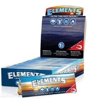 ELEMENTS® 1 1/4 - 25'S