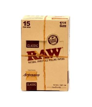 RAW TIPS ORIGINAL 50'S