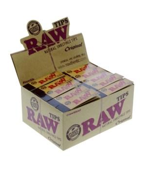 RAW® ORGANIC 1 1/4 - 24'S