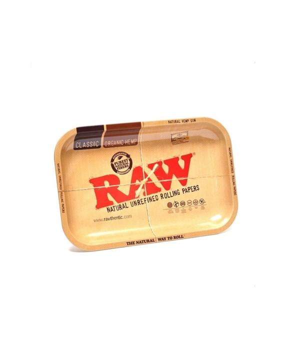 RAW® ORGANIC HEMP SINGLE WIDE - 50'S