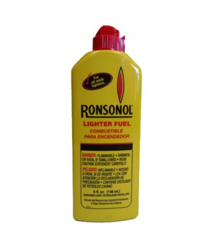 RONSON® 5 oz LIGHTER FLUID