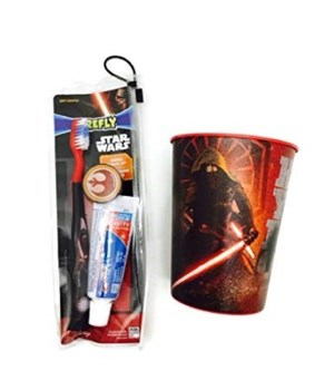 STAR WARS TB TRAVEL KIT 24CT