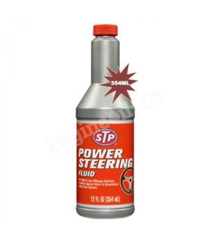 STP® POWER STEERING FLUID 12OZ- 6/CS