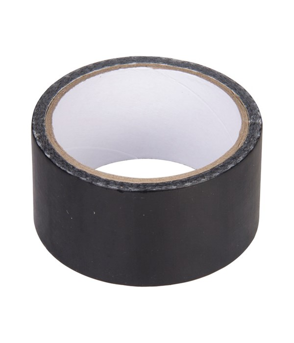 "ELEMENTS® DUCT TAPE BLACK 2""X10YARD 48/CS"
