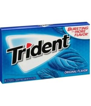 TRIDENT® SF 14CT - ORIGINAL- 144/CS