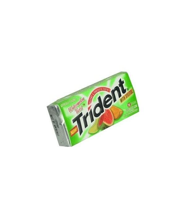 TRIDENT® SF 14CT - WATERMELON TWIST- 144/CS