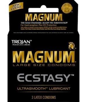 TROJAN® 12/3'S MAGNUM ESTACY BARESKIN