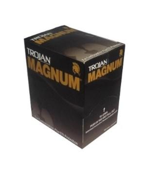 TROJAN® MAGNUM LOOSE 48'S