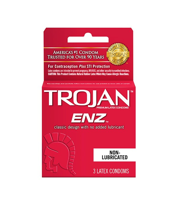 TROJAN®12/3's REG RED 92050 (20500212)