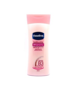 VASELINE® INTENSIVE CARE LOTION 100ML- HEALTHY WHITE - 36/CS
