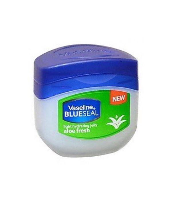 VASELINE® PETROLEUM JELLY 100 ML - ALOE FRESH - 12/UNIT