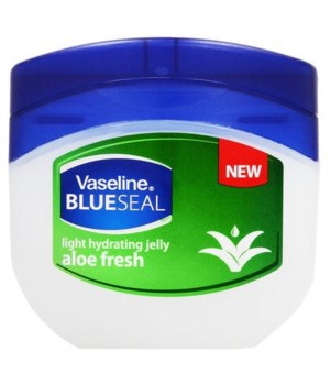VASELINE® PETROLEUM JELLY 250 ML - ALOE - 12/UNIT