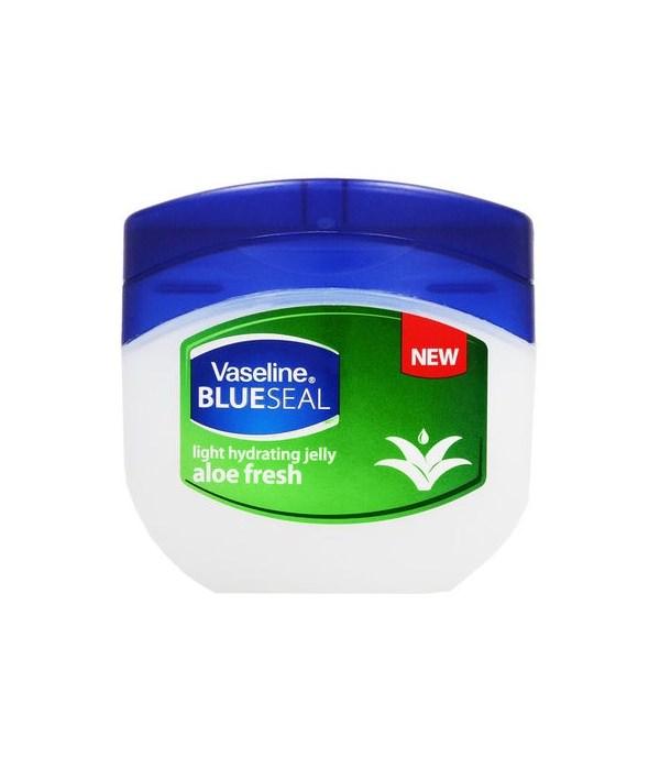 VASELINE® PETROLEUM JELLY 250 ML - ALOE - 12/UNIT