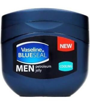 VASELINE® PETROLEUM JELLY 250 ML - MEN COOLING- 12/UNIT