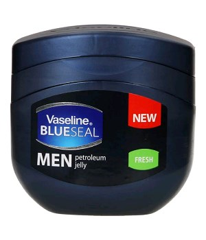 VASELINE® PETROLEUM JELLY 250 ML - MEN FRESH - 12/UNIT