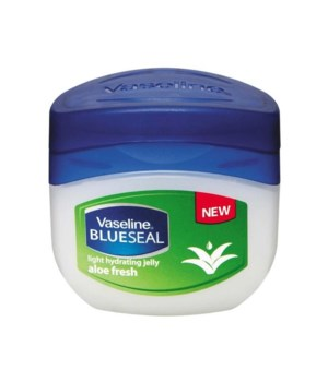 VASELINE� PETROLEUM JELLY 50 ML - ALOE - 12/UNIT