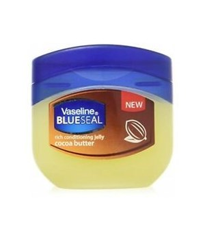 VASELINE® PETROLEUM JELLY 50 ML - (SOUTH AFRICA ORIGIN) COCOA BUTTER - 12/UNIT