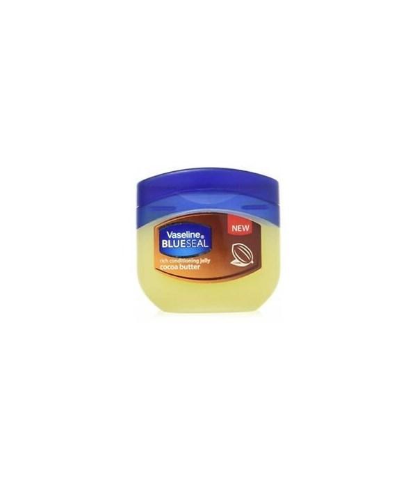 VASELINE® PETROLEUM JELLY 50 ML - (SOUTH AFRICA ORIGIN) COCOA BUTTER - 12/UNIT