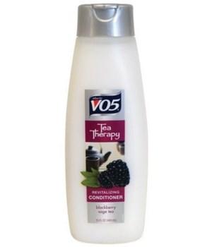VO5® CONDITIONER 12.5oz - BLACKBERRY - 12/UNIT