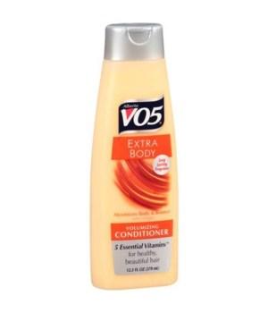 VO5® CONDITIONER 12.5oz - EXTRA BODY - 12/UNIT