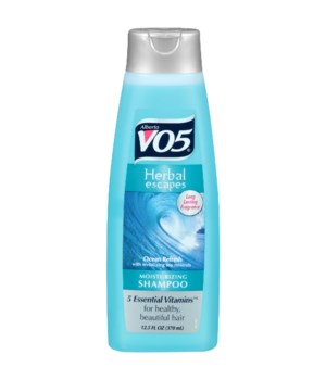 VO5® CONDITIONER 12.5oz - OCEAN REFRESH - 12/UNIT