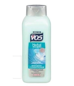 VO5® CONDITIONER 33oz - OCEAN REFRESH - 4/CS