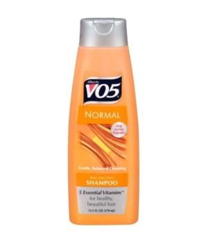 VO5® SHAMPOO 12.5oz - NORMAL - 12/UNIT