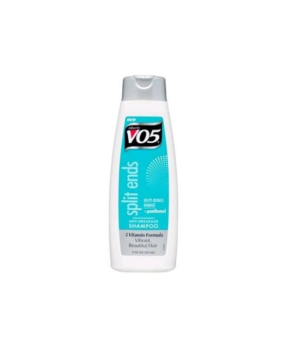 VO5® SHAMPOO 11oz - SPLIT ENDS - 12/UNIT