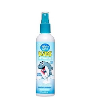 WHITE RAIN® KIDS DETANGLER 7oz- PURE SPLASH- 12/CS