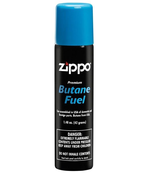 ZIPPO® BUTANE FUEL  42g 12's -(3809)