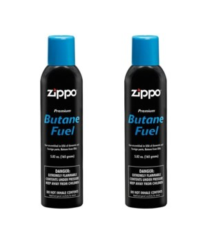 ZIPPO® BUTANE FUEL 165g 12's -(3810)
