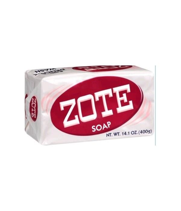 ZOTE® LAUND SOAP PINK  25/14.11 OZ- ( 01200500571 )