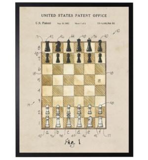Chess Patent