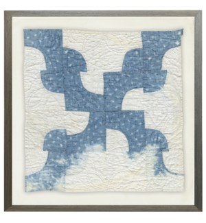 Quilt Square A